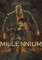 Millennium #03: Zamek z piasku, który runął