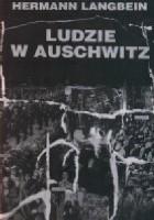 Ludzie w Auschwitz