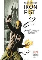 Nieśmiertelny Iron Fist #1: Opowiiść ostatniego Iron Fista