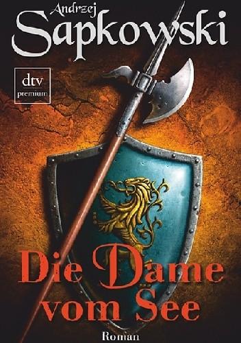 Okładka książki Die Dame vom See