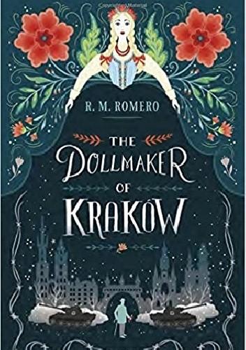 Okładka książki The Dollmaker of Kraków
