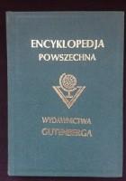 """Wielka ilustrowana encyklopedja powszechna Wydawnictwa """"Gutenberga"""". Tom VIII"""