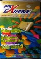 PSX Extreme #001 - 1/97