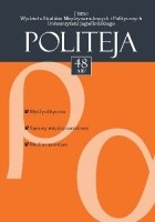 Politeja. Vol. 48 (2017)