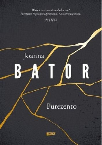 Okładka książki Purezento