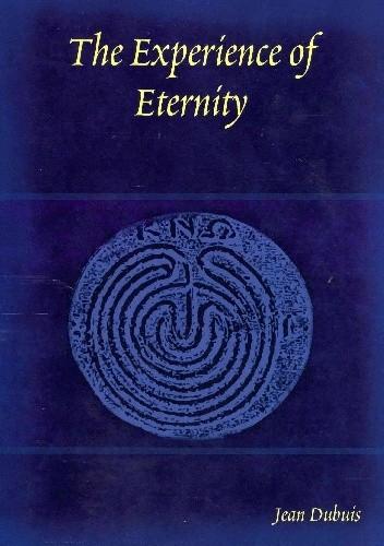 Okładka książki The Experience of Eternity