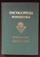 """Wielka ilustrowana encyklopedja powszechna Wydawnictwa """"Gutenberga"""". Tom X"""