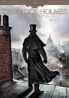 Sherlock Holmes – Crime Alleys Tom 2 - Okrutny los