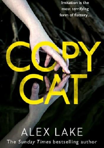 Okładka książki Copycat