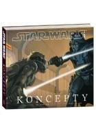 Star Wars Art: Koncepty