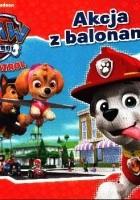 Akcja z balonami