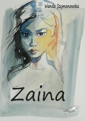 Okładka książki Zaina