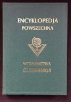 """Wielka ilustrowana encyklopedja powszechna Wydawnictwa """"Gutenberga"""". Tom XI"""