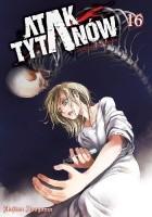 Atak Tytanów tom 16