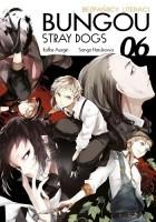 Bungou Stray Dogs - Bezpańscy Literaci #6