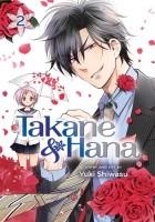 Takane & Hana #2