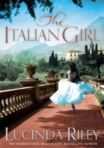 Okładka książki The Italian Girl