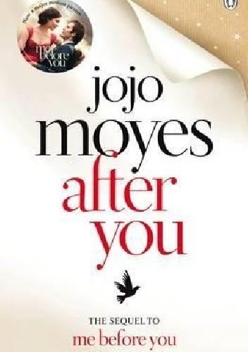 Okładka książki After you