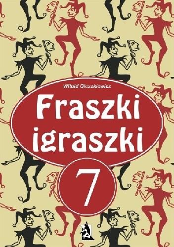 Okładka książki Fraszki igraszki 7