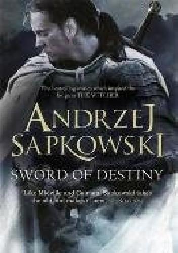 Okładka książki Sword of Destiny