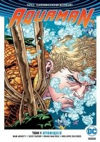 Aquaman: Utonięcie