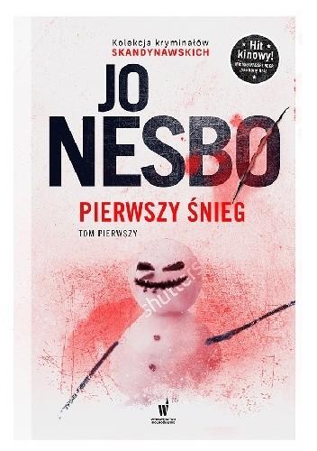 Okładka książki Pierwszy śnieg tom 1