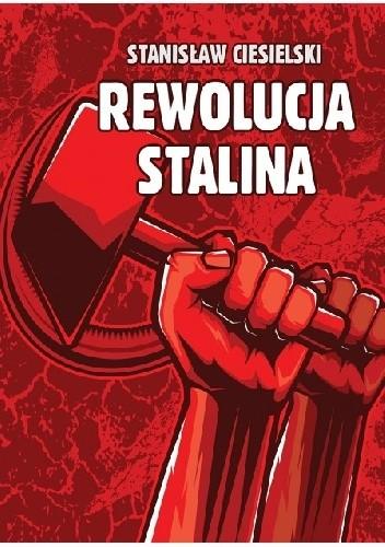 Okładka książki Rewolucja Stalina