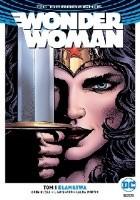 Wonder Woman: Kłamstwa