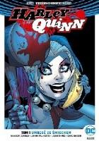 Harley Quinn: Umrzeć ze śmiechem