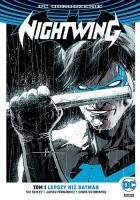 Nightwing: Lepszy niż Batman