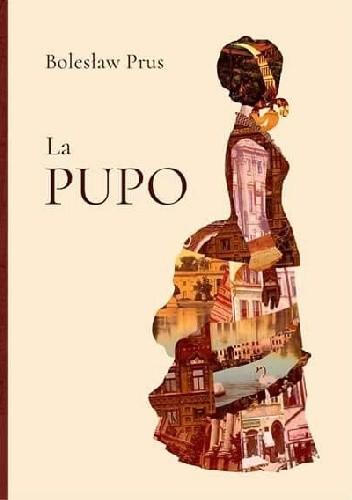 Okładka książki La Pupo