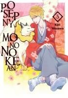 Posępny Mononokean 5