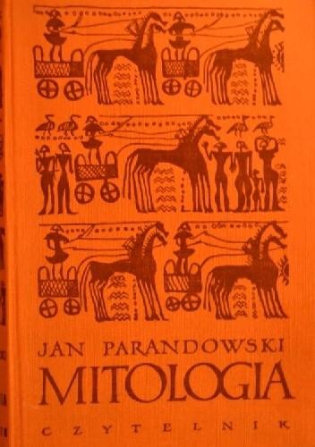 Okładka książki Mitologia. Wierzenia i podania Greków i Rzymian