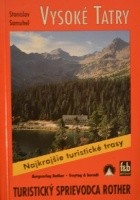 Horská turistika vo Vysokých Tatrách