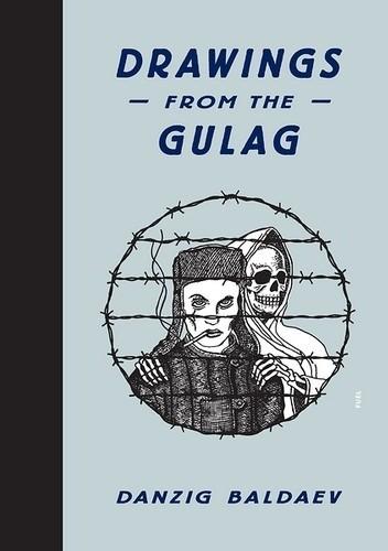 Okładka książki Drawings from the Gulag