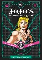 JoJo's Bizarre Adventure: Part 1 - Phantom Blood, Volume 3