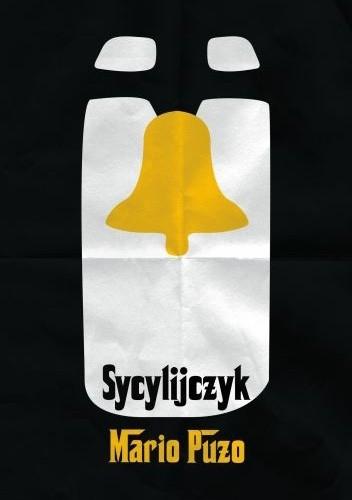 Okładka książki Sycylijczyk