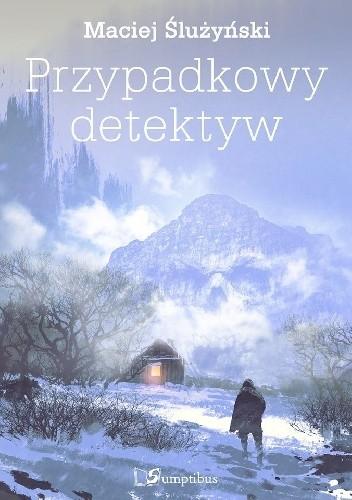 Okładka książki Przypadkowy detektyw