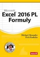 Excel 2016 PL Formuły