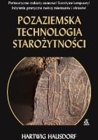 Pozaziemska technologia starożytności