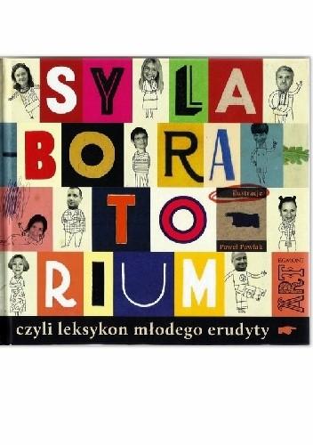 Okładka książki Sylaboratorium
