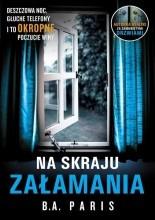 Na skraju załamania - Jacek Skowroński