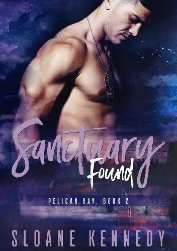 Okładka książki Sanctuary Found