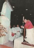 Jan Paweł II w Portugalii, Hiszpanii i Lourdes. Przemówienia i homilie
