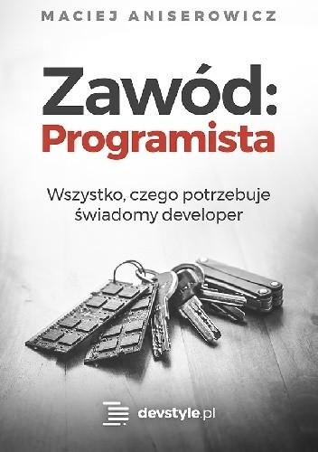 Okładka książki Zawód: Programista