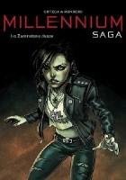 Millennium. Saga #01: Zamrożone dusze