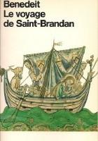 Le Voyage de Saint-Brandan