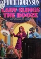 Lady Slings the Booze