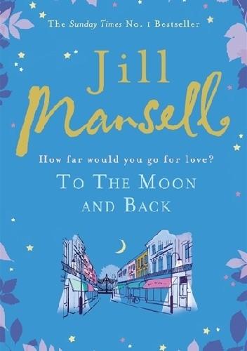 Okładka książki To the Moon and Back