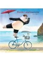 Panda i mądrości zen